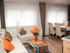 Ferienwohnung für 4 Personen (100 m²) ab 50 € in Lustadt