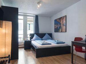 Ferienwohnung für 2 Personen (21 m²) ab 76 € in Luzern