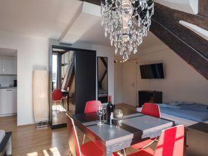 Ferienwohnung für 4 Personen (43 m²) ab 108 € in Luzern