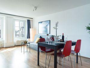 Ferienwohnung für 5 Personen (42 m²) ab 104 € in Luzern