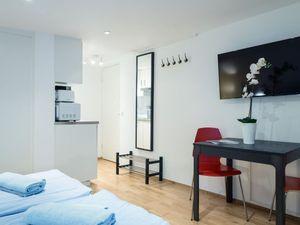 Ferienwohnung für 2 Personen (21 m²) ab 66 € in Luzern