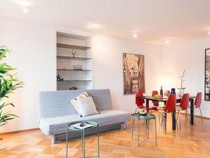 Ferienwohnung für 6 Personen (73 m²) ab 99 € in Luzern