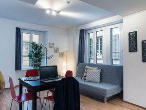 Ferienwohnung für 4 Personen (42 m²) ab 76 € in Luzern