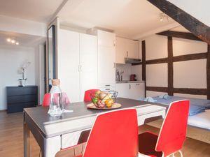 Ferienwohnung für 4 Personen (35 m²) ab 109 € in Luzern