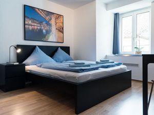 Ferienwohnung für 2 Personen (22 m²) ab 81 € in Luzern