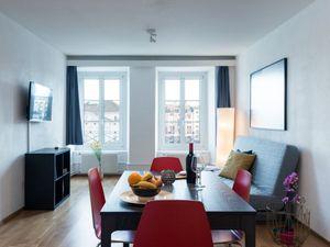 Ferienwohnung für 5 Personen (47 m²) ab 85 € in Luzern