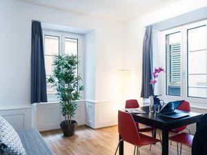 Ferienwohnung für 4 Personen (38 m²) ab 81 € in Luzern
