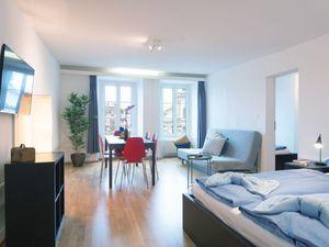 Ferienwohnung für 6 Personen (72 m²) ab 95 € in Luzern