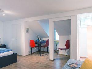 Ferienwohnung für 4 Personen (36 m²) ab 71 € in Luzern