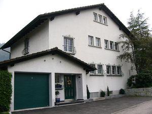 Ferienwohnung für 4 Personen ab 95 € in Luzern-Littau