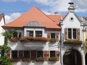 Ferienwohnung für 2 Personen (33 m²) ab 55 € in Maikammer