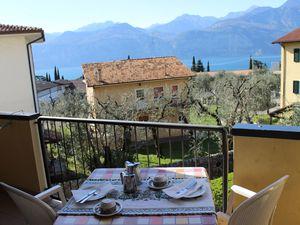 Ferienwohnung für 2 Personen (60 m²) ab 80 € in Malcesine