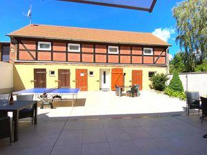Ferienwohnung für 3 Personen (48 m²) ab 40 € in Malchow