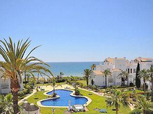Ferienwohnung für 4 Personen (150 m²) ab 292 € in Marbella