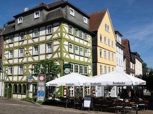 Ferienwohnung für 2 Personen (25 m²) ab 95 € in Marburg