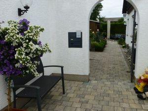 Ferienwohnung für 6 Personen ab 78 € in Margetshöchheim