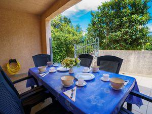 Ferienwohnung für 6 Personen (70 m²) ab 126 € in Marine de Bravone