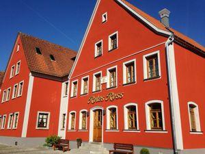 Ferienwohnung für 4 Personen (40 m²) ab 80 € in Markt Einersheim