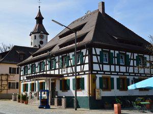 Ferienwohnung für 4 Personen ab 75 € in Markt Erlbach