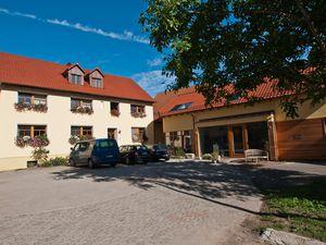 Ferienwohnung für 6 Personen (63 m²) ab 60 € in Markt Taschendorf