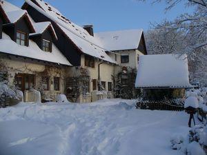 Ferienwohnung für 4 Personen (55 m²) ab 74 € in Marktrodach