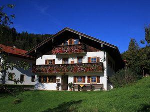 Ferienwohnung für 5 Personen (70 m²) ab 60 € in Marktschellenberg