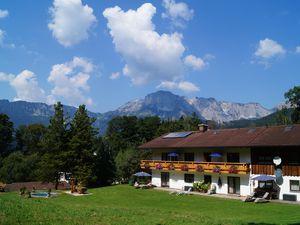 Ferienwohnung für 4 Personen (55 m²) ab 65 € in Marktschellenberg