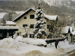 Ferienwohnung für 5 Personen (65 m²) ab 55 € in Marktschellenberg