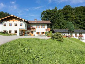 Ferienwohnung für 4 Personen (55 m²) ab 105 € in Marktschellenberg