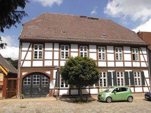 Ferienwohnung für 3 Personen (40 m²) ab 54 € in Marlow