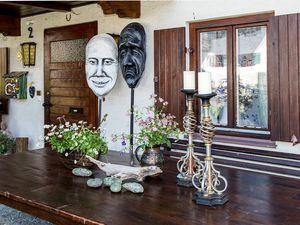 Ferienwohnung für 4 Personen (64 m²) ab 88 € in Marquartstein