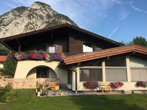 Ferienwohnung für 5 Personen (70 m²) ab 82 € in Maurach am Achensee
