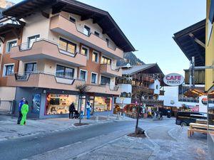 Ferienwohnung für 4 Personen (45 m²) ab 66 € in Mayrhofen