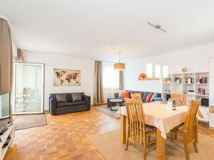 Ferienwohnung für 3 Personen (75 m²) ab 102 € in Meersburg