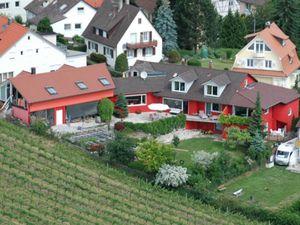 Ferienwohnung für 4 Personen (55 m²) ab 60 € in Meersburg