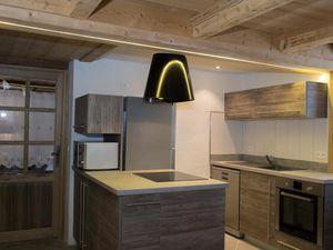 Ferienwohnung für 6 Personen (90 m²) ab 92 € in Megève