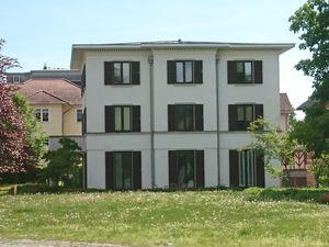 Ferienwohnung für 3 Personen (60 m²) ab 49 € in Meiningen