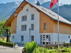 Ferienwohnung für 5 Personen (76 m²) ab 103 € in Meiringen