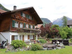 Ferienwohnung für 2 Personen (35 m²) ab 60 € in Meiringen