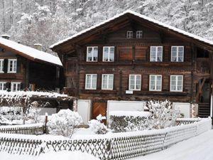 Ferienwohnung für 6 Personen (90 m²) ab 92 € in Meiringen