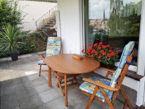Ferienwohnung für 3 Personen (62 m²) ab 65 € in Melsungen