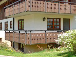 Ferienwohnung für 4 Personen (65 m²) ab 105 € in Menzenschwand