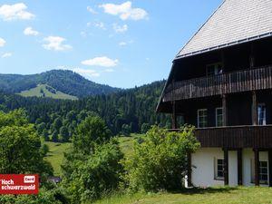 Ferienwohnung für 4 Personen (57 m²) ab 110 € in Menzenschwand