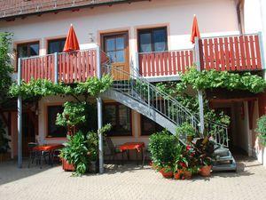 Ferienwohnung für 4 Personen (45 m²) ab 61 € in Merkendorf