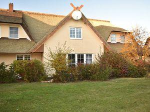 Ferienwohnung für 4 Personen (49 m²) ab 60 € in Middelhagen