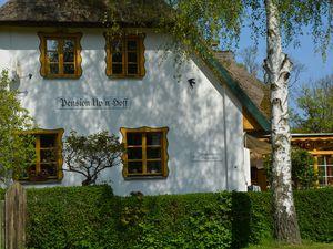 Ferienwohnung für 2 Personen (10 m²) ab 49 € in Middelhagen