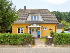 Ferienwohnung für 6 Personen (160 m²) ab 60 € in Middelhagen