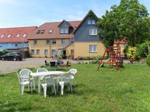 Ferienwohnung für 5 Personen (58 m²) ab 54 € in Mirow