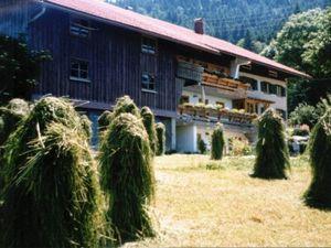 Ferienwohnung für 4 Personen ab 89 € in Missen (Oberallgäu)