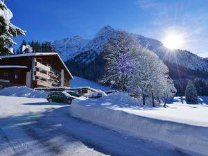 Ferienwohnung für 4 Personen ab 106 € in Mittelberg (Kleinwalsertal)